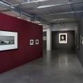 Ivan Pinkava, Trones délaissés / exhibition view, Stimultania, Strasbourg, France